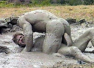 Muddy Gay Sex Pic 106