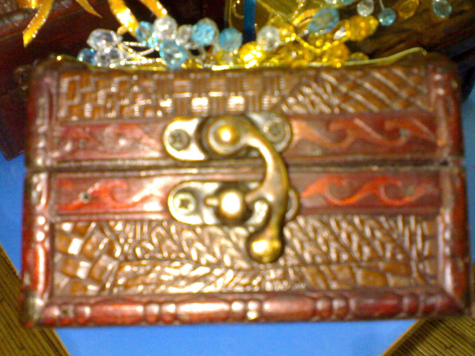 Corporate Door Gift: CORPORATE HAMPER & DOOR GIFT: PETI HARTA KARUN COMEL