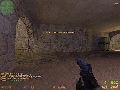 counter strike plugins