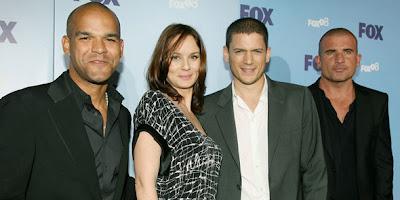 La Escotilla: Cuarta temporada de Prison Break: ¿Hacia qué dirección ...