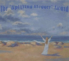 The Uplifting Blogger's Award
