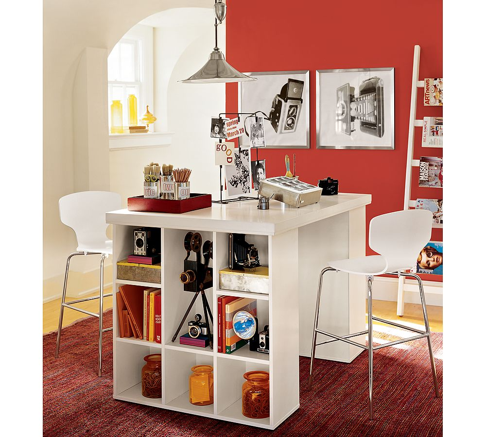 Interior Design Blog: Home Offices To Drool Over