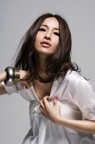 Gallery Boobs Elva Hsiao  naked (37 images), YouTube, butt