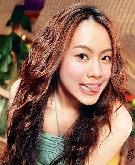 Hots Gina Hiraizumi Nude Pic