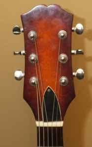 Craigslist Vintage Guitar Hunt: 1964 Epiphone Wilshire