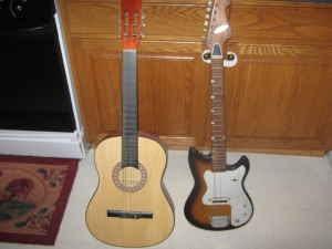 guitar acoustic prestige teisco electric near des moines for 20. Black Bedroom Furniture Sets. Home Design Ideas