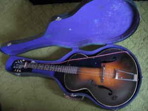 craigslist vintage guitar hunt 1938 epiphone zenith archtop acoustic in portland for 450. Black Bedroom Furniture Sets. Home Design Ideas