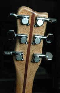 Craigslist Vintage Guitar Hunt: Custom Resonator Guitar in ...