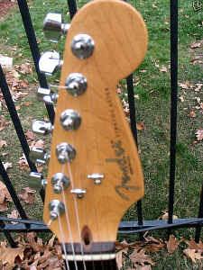 Craigslist Vintage Guitar Hunt: USA Strat w/ 64 Vintage RI