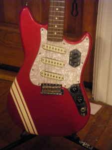 craigslist vintage guitar hunt fender cyclone ii in. Black Bedroom Furniture Sets. Home Design Ideas