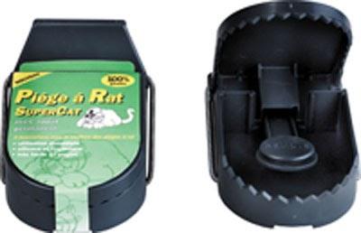 Macoga control de plagas trampa para ratas - Trampas para cazar ratas ...