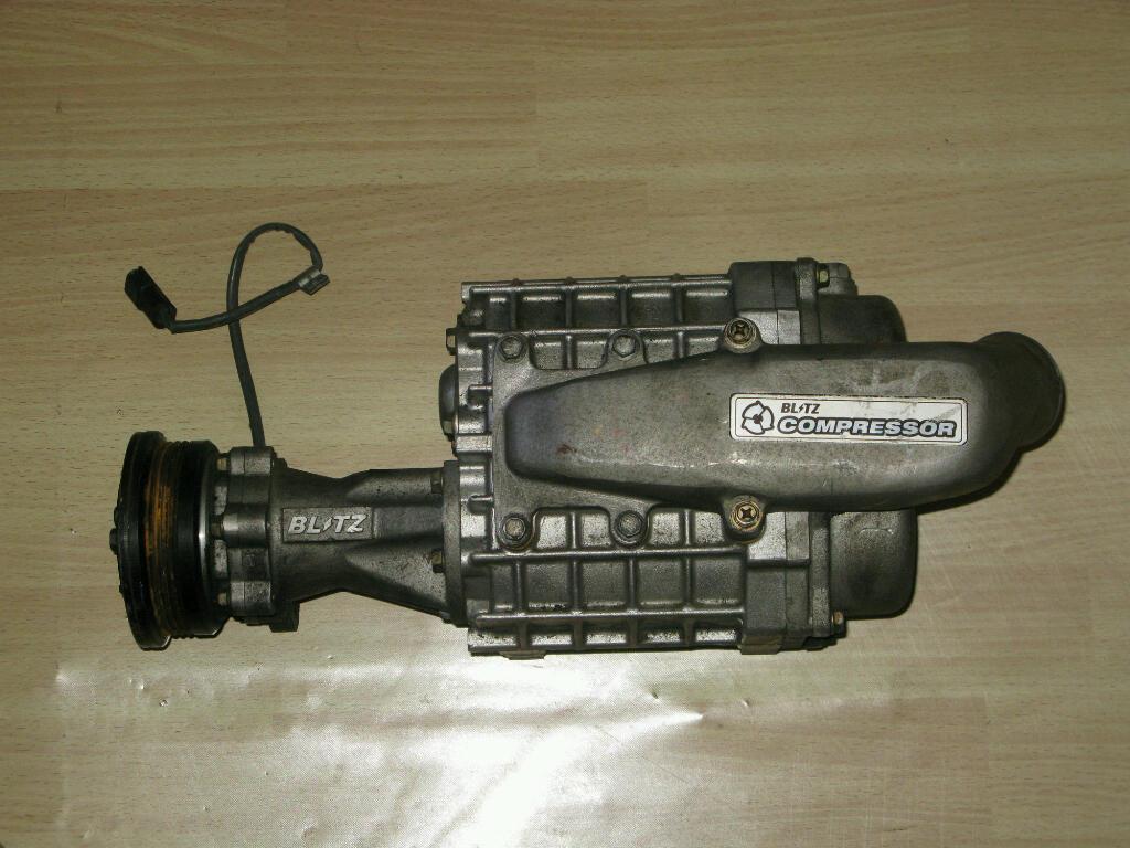 toyota yaris trd supercharger kit grand new veloz 1300 vios 1nz fe