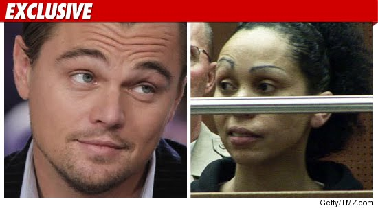 Hooked On The American Dream: TMZ.com-Woman Slashes Leo ...