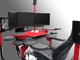 Cool Office Desks