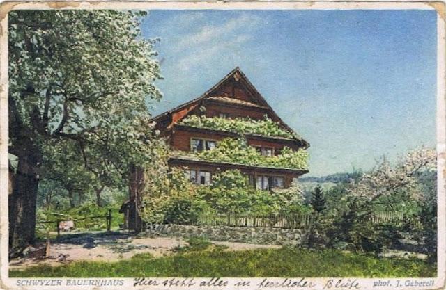 bahofa bauernhofarchiv schwyz kanton. Black Bedroom Furniture Sets. Home Design Ideas