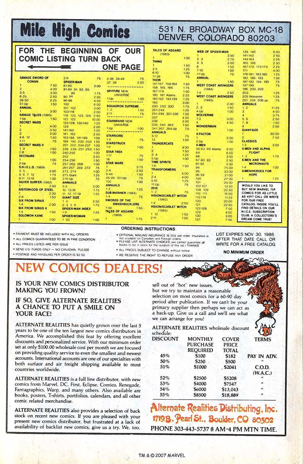 Iron Man Annual issue 8 - Page 41