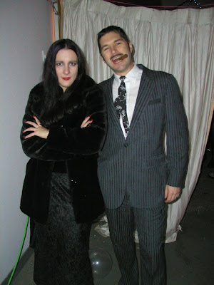 Disfraces Familia Adams La Familia Addams Disfraces Familia Adams - Disfraces-familia-adams