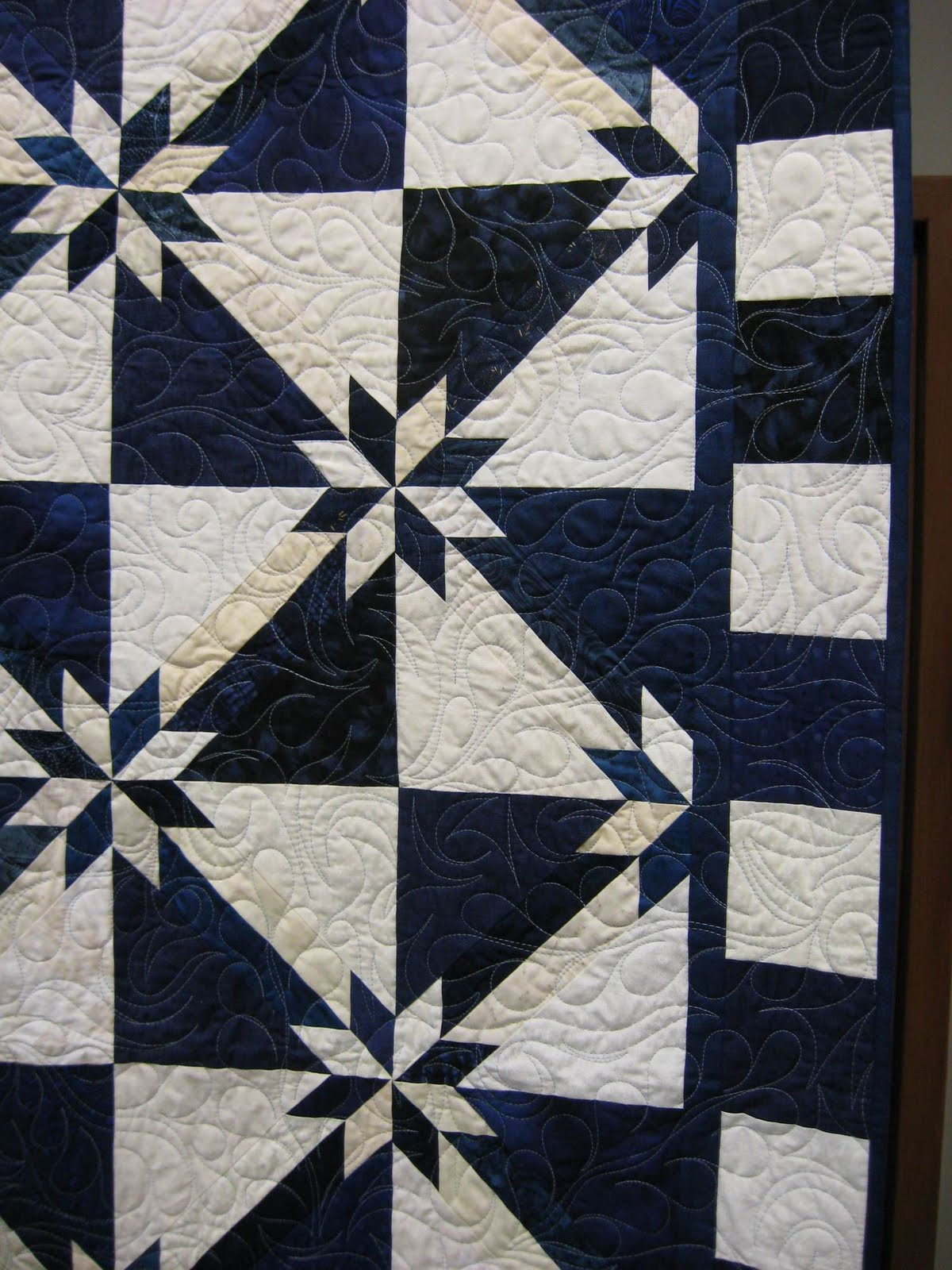 Hunters Star Pattern Patterns Gallery