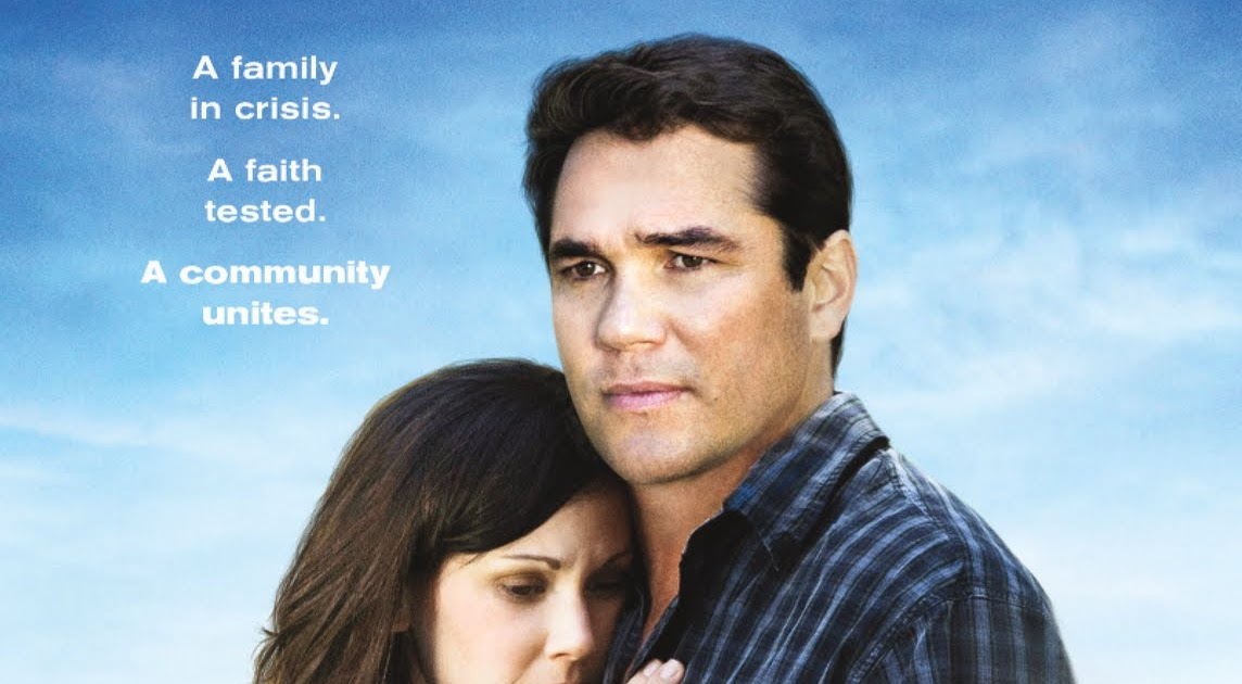 The Way Home Movie Starring Dean Cain: THE WAY HOME movie on DVD release 10/7/2010!