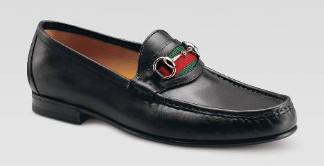 4611df493fb The Sartorial Prep  The proper wardrobe - Gucci horsebit loafer