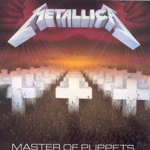 battery from master of puppets