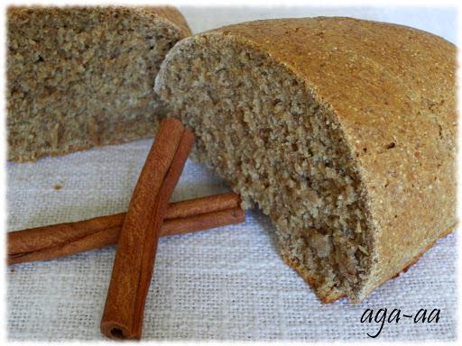 chleb fiński