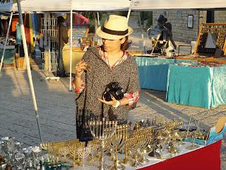 Jerusalém é uma cidade israelense normal fora dos muros
