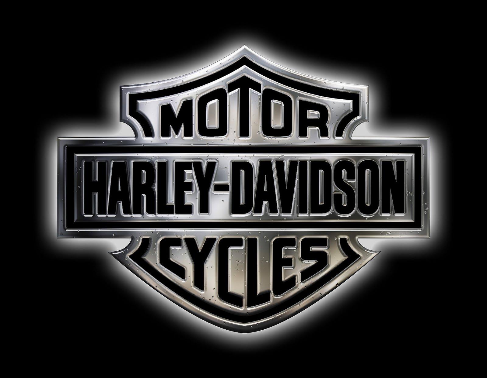Logos Harley Davidson Gratis   Auto Design Tech