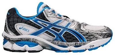 5266ba336fd Exemple d une chaussure de course moderne