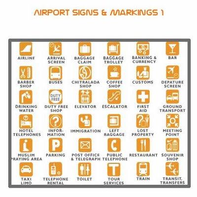 blemya airport code