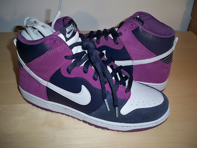 best sneakers 58711 f2307 SB Collection: Nike Dunk High Pro SB
