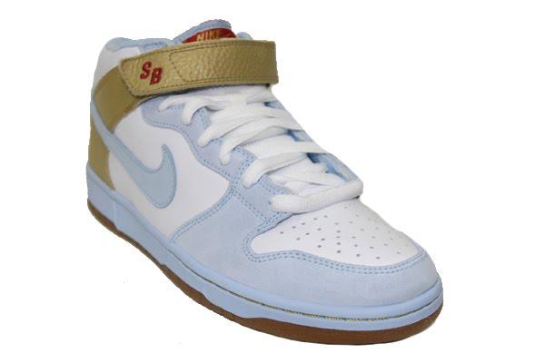quality design 0d8df b6893 Nike Dunk Mid Pro SB