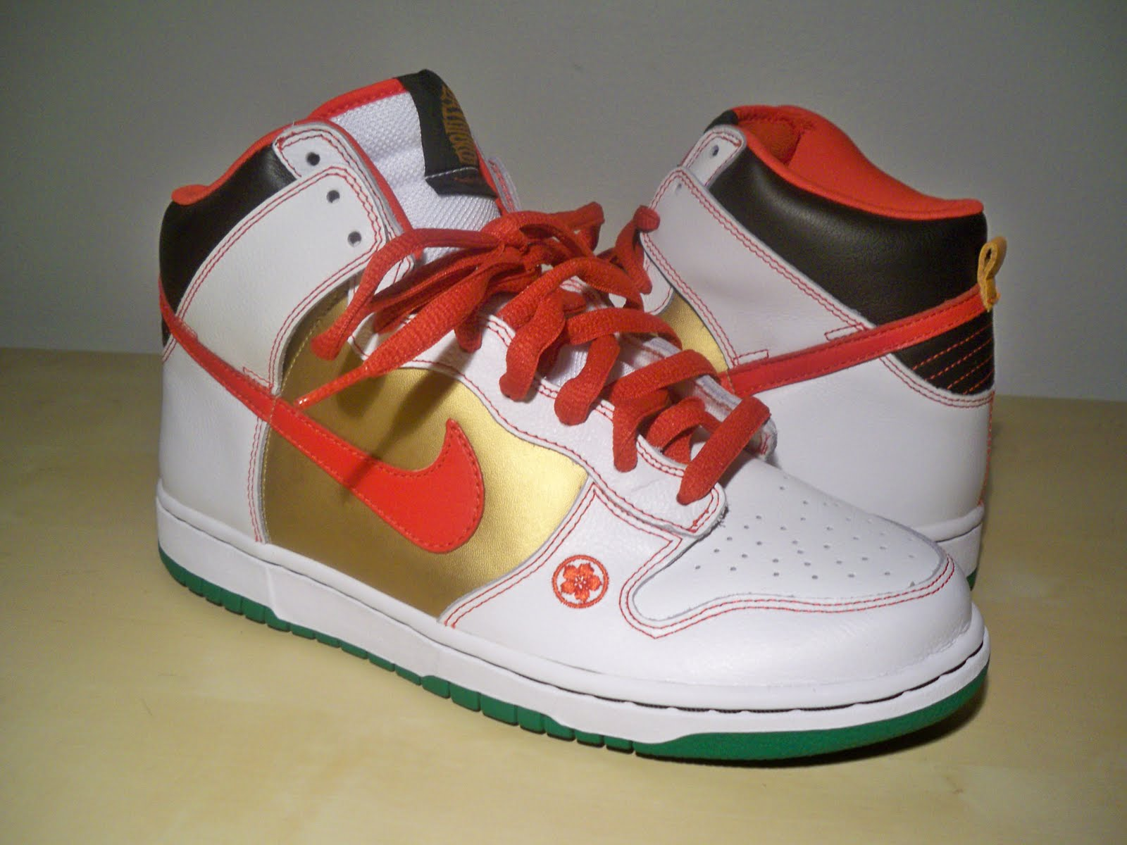 online store 73c5e 40607 SB Collection: Nike Dunk High Pro SB