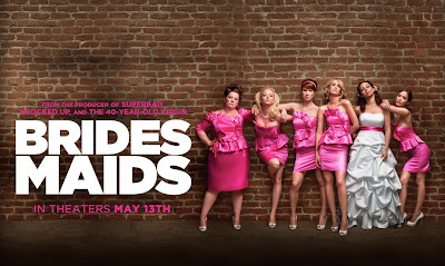 Bridesmaids Movie