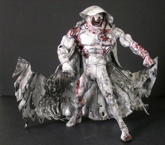 sport life zombie action figures. Black Bedroom Furniture Sets. Home Design Ideas