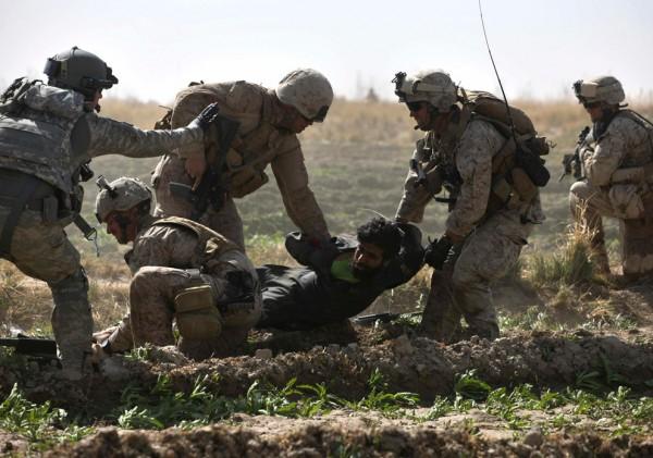 Resultado de imagem para marines no afeganistao