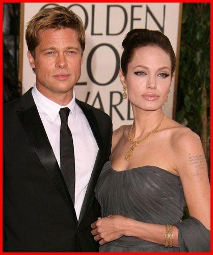 StarScope: Angelina Jolie Admits To Stealing Jennifer