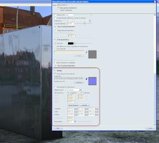 The Devil in the Big Box (Bump Maps in Autodesk Showcase) ~ Inventor