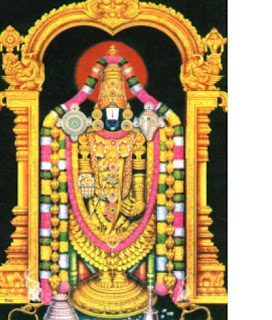 pictures of tirupathy balaji