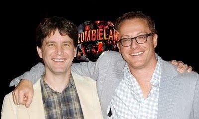 Bienvenidos a Zombieland 2 la película