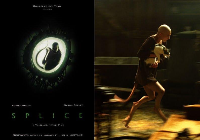 Splice Trailer Teaser Trailer