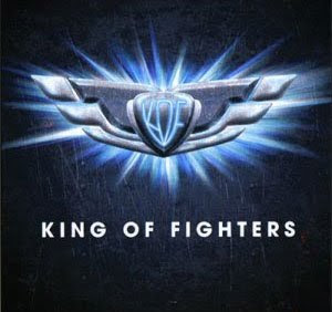 King of Fighters Film