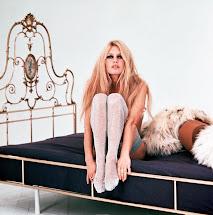 Kymare Brigitte Bardot