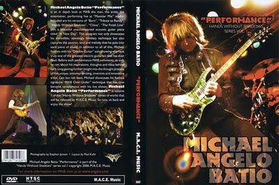 Michael guitar download batio solo angelo