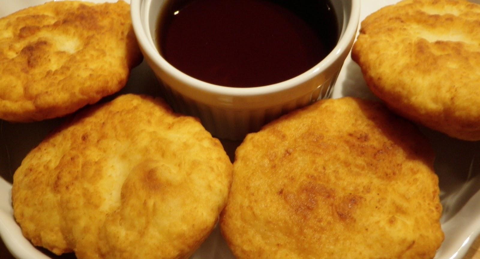 Sandra S Alaska Recipes Sandra S Awesome Alaska Fry Bread