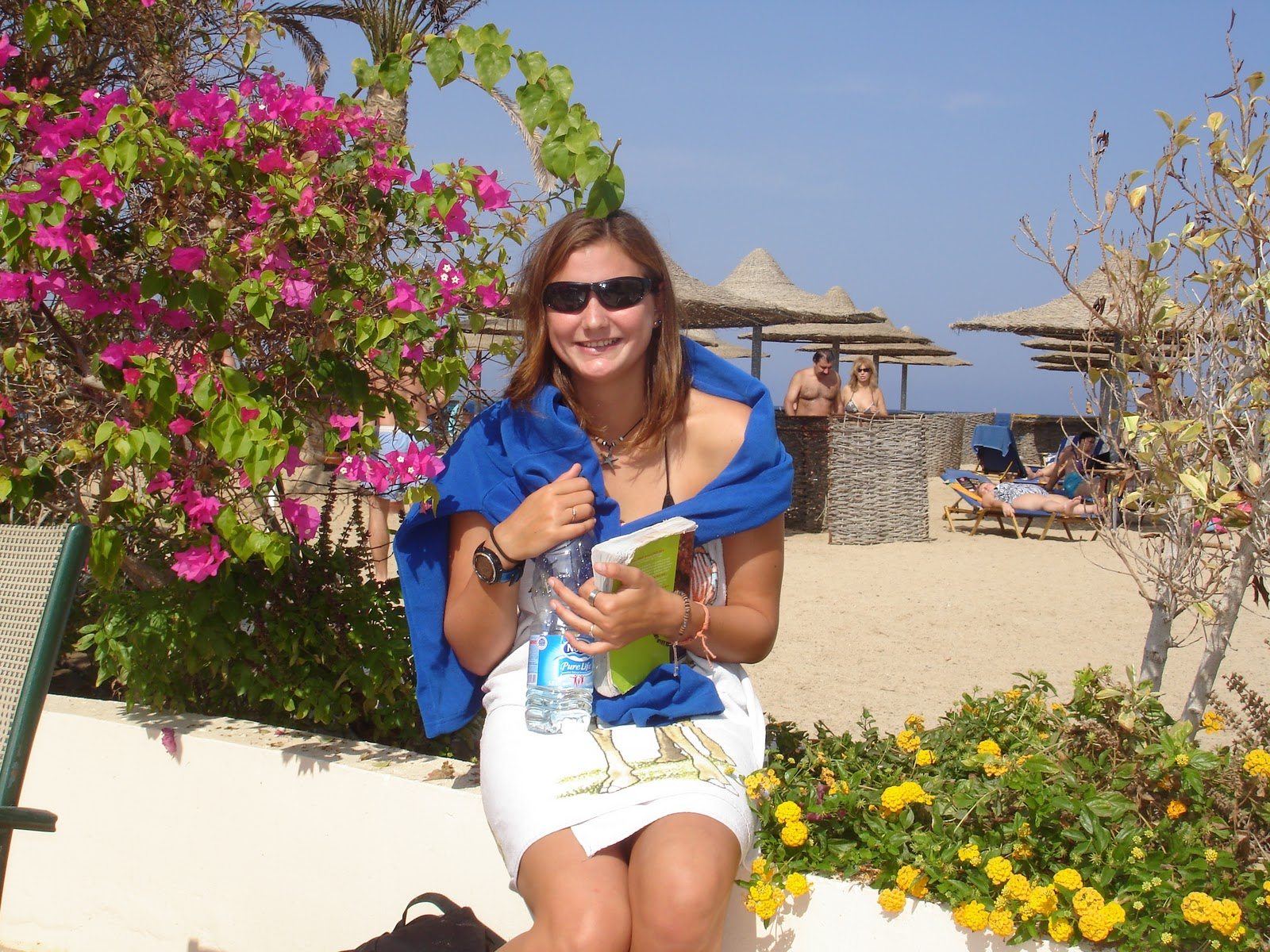 marsa alam excursion