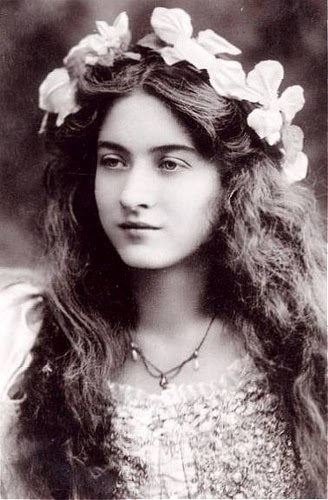 Retro Rover: Vintage Style Icon-Maude Fealy-Early Screen ...