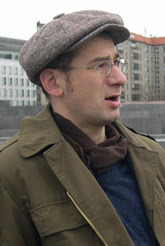 Eugene Ostashevsky