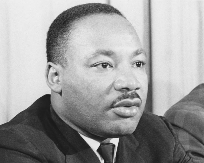 martin luther king - photo #20