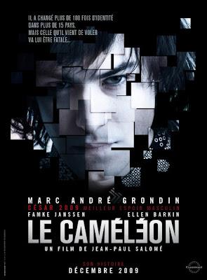 The Chameleon [le Caméléon] (2011) DVDRip